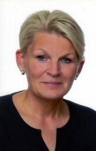 Heimleitung & Geschäftsführerin Franziska Kingerski